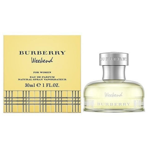 Burberry Weekend for Women Edp