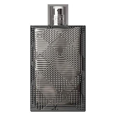 A bottle of Burberry Brit Rhythm Intense EDT For Men | Active Care Store