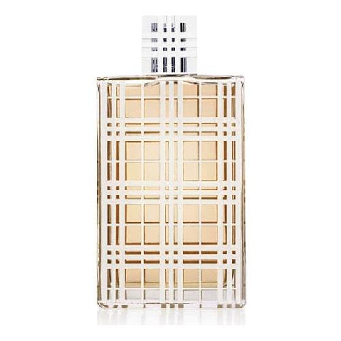A bottle of Burberry Brit Women EDT | Active Care Store