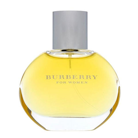 A bottle of Burberry for Women EDP Spray | Active Care Store