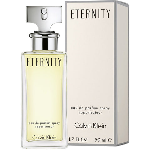 Calvin Klein Eternity Edp Women