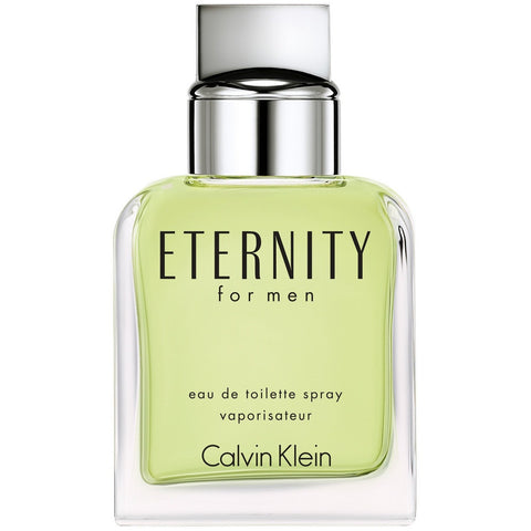 Calvin Klein Eternity Edt For Men