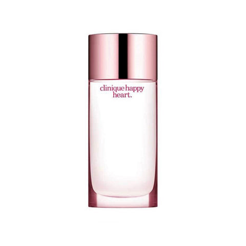 A bottle of Clinique Happy Heart Perfume For Women | Active Care Store