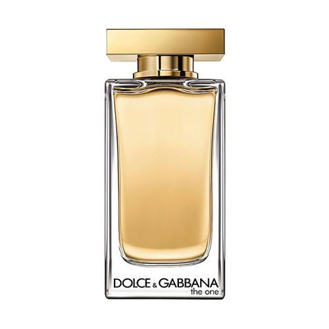 Dolce & Gabbana The One Eau De Toilette For Women