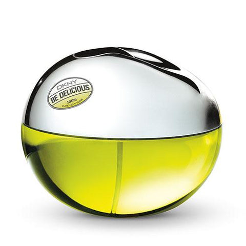 A 50 ml bottle of DKNY Be Delicious EDP For Women | Active Care Store