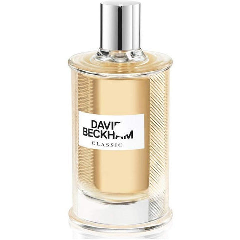 David Beckham Classic Eau De Toilette For Men