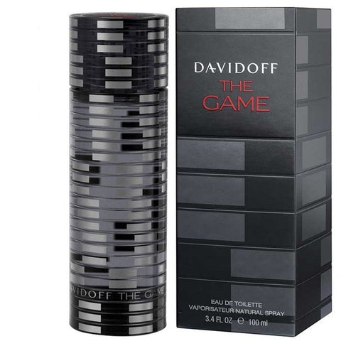 Davidoff The Game Edt Men