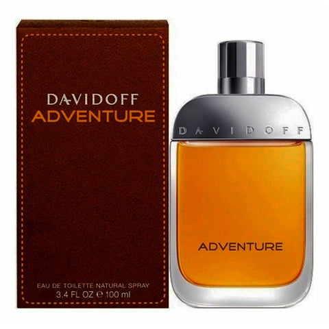 Davidoff Adventure Edt Spray