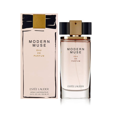 A 100 ml bottle of Estee Lauder Modern Muse EDP For Women | Active Care Store