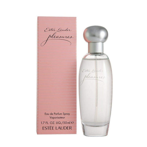 Estee Lauder Pleasures Edp Women