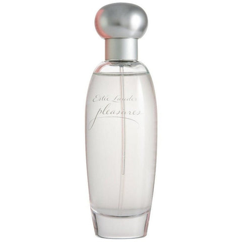 A bottle of Estee Lauder Pleasures EDP For Women | Active Care Store