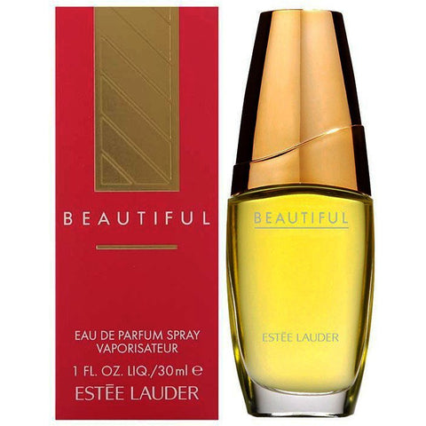 A 30 ml bottle of Estee Lauder Beautiful EDP For Women | Active Care Store