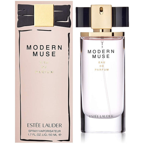 A 50 ml bottle of Estee Lauder Modern Muse EDP For Women | Active Care Store