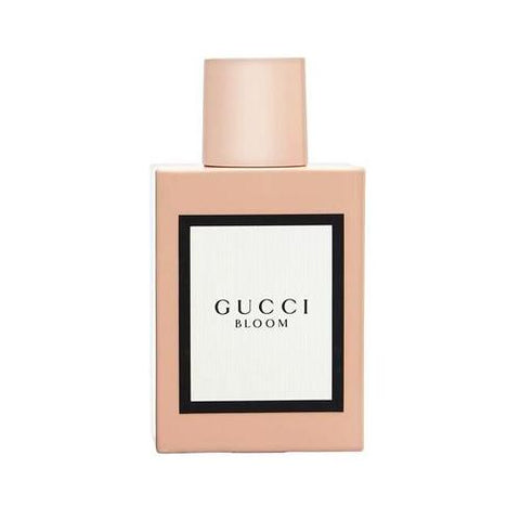 A 50 ml bottle of Gucci Bloom EDP Spray For Women | Active Care Store