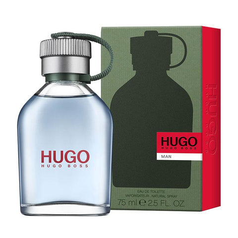 Hugo Boss Hugo Man Edt For Men