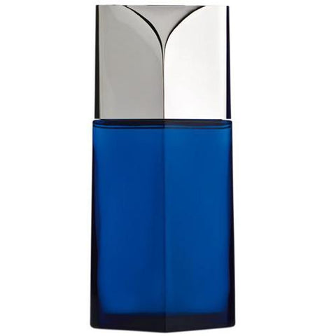 A bottle of Issey Miyake L'Eau Bleue D'Issey EDT Men | Active Care Store