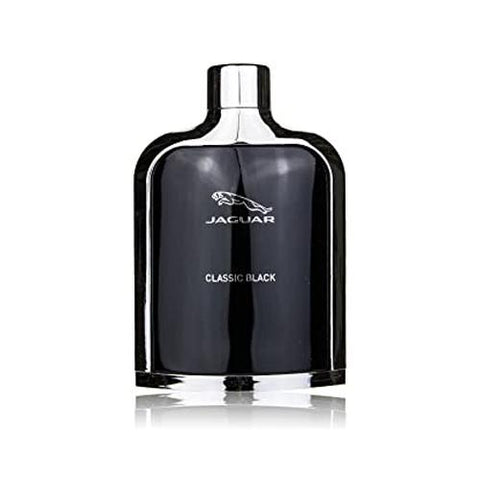 Jaguar Classic Black Eau De Toilette For Men