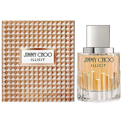 Jimmy Choo Illicit Edp Woman