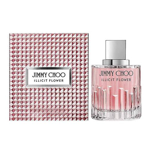 Jimmy Choo Illicit Flower Edt Women