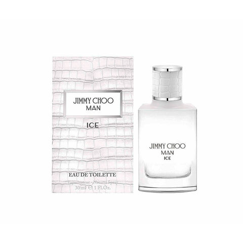 A 30 ml bottle of Jimmy Choo Man Ice EDT for Men | Active Care Store