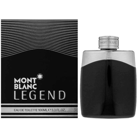 Mont Blanc Legend Edt Men