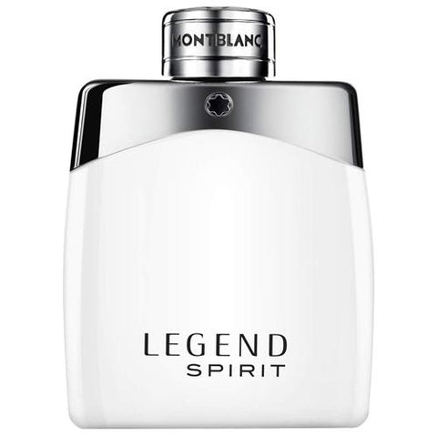 A bottle of Mont Blanc Legend Spirit EDT For Men | Active Care Store