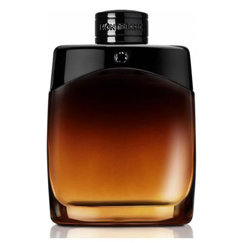 A bottle of Mont Blanc Legend Night EDP For Men | Active Care Store