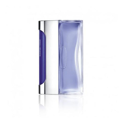 100 ml bottle of Paco Rabanne Ultraviolet Eau De Toilette For Men | Active Care Store