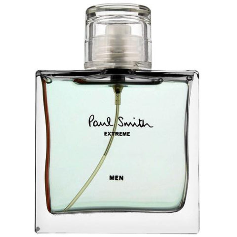 A 30 ml bottle of Paul Smith Extreme Men Eau De Toilette | Active Care Store