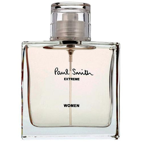 A bottle of Paul Smith Extreme Women EDT | Active Care Store