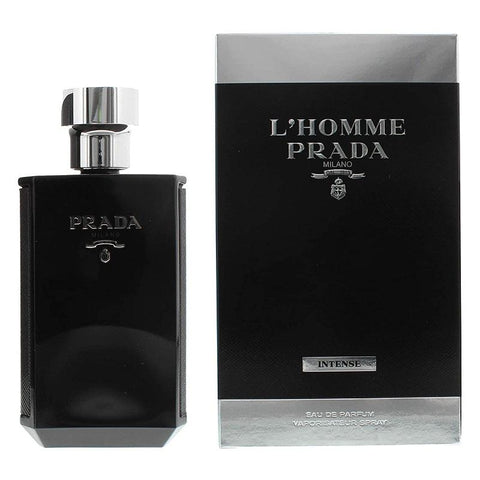 Prada L'Homme Intense Edp Women