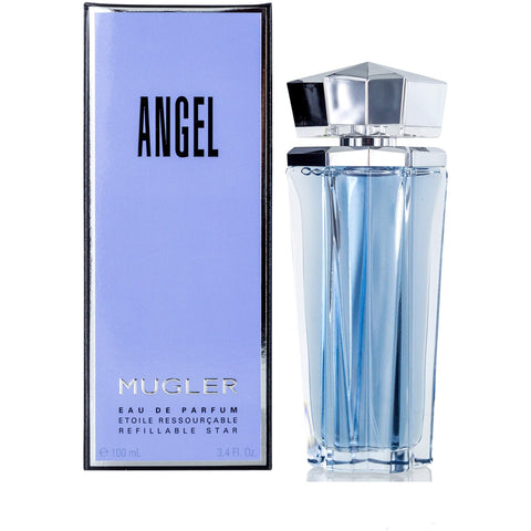 Thierry Mugler Angel Edp Women (Refillable)