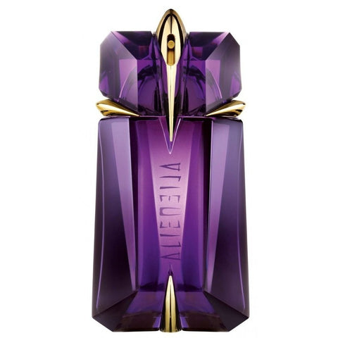 Refillable bottle of Thierry Mugler Alien EDP For Women | Active Care Store