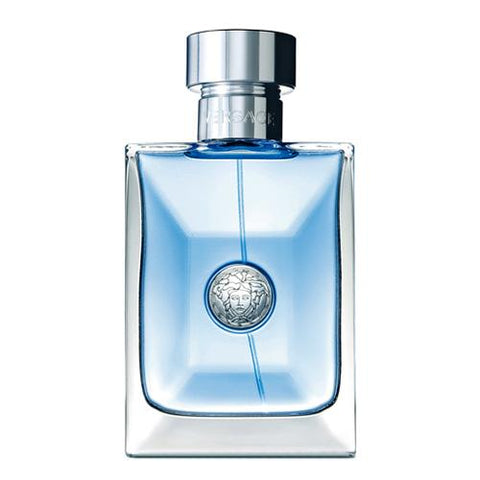 Versace Pour Homme Edt Spray Men