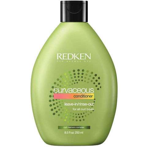 A bottle of Redken Curvaceous Conditioner | Active Care Store