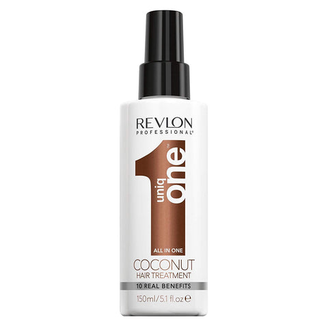Revlon Uniq One Coconut Hair Treatment:Hair Care