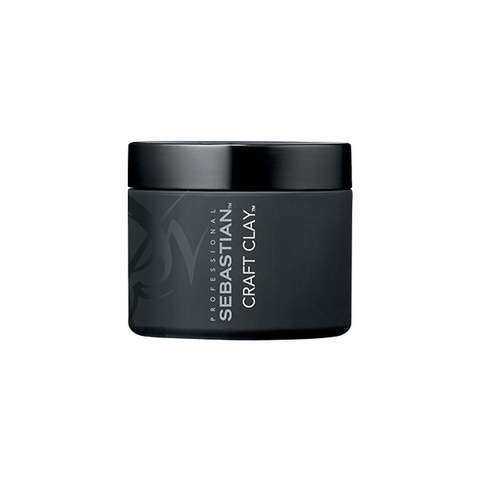 Sebastian Professional Craft Clay:Hair Care
