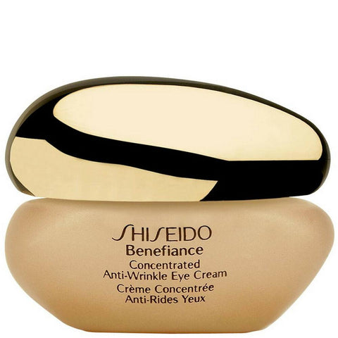 Shiseido Benefiance Concentrated Anti-Wrinkle Eye Cream:Skin Care