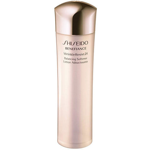 Shiseido Benefiance Wrinkle Resist 24 Balancing Softener:Skin Care