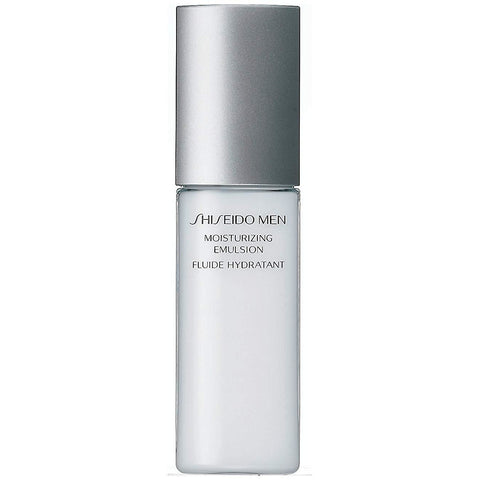 Shiseido Men Moisturizing Emulsion:Skin Care