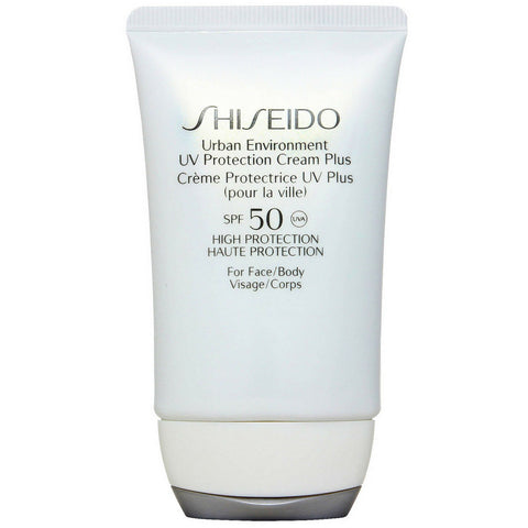 Shiseido Urban Environment Uv Protection Cream Plus Spf 50:Skin Care
