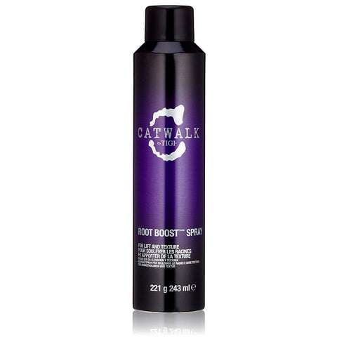 A Can of TIGI Catwalk Root Boost Spray 243 ml