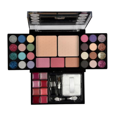 Urban Beauty Diamonds Palette 40 Piece | Active Care Store