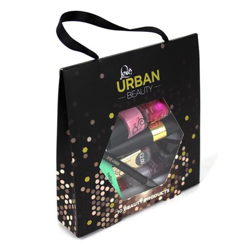 Urban Beauty Lucky Dip Bag 10 Piece | Active Care Store