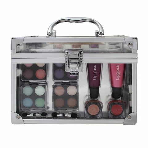 Urban Beauty Acrylic 42 Piece Makeup Set | Active Care Store
