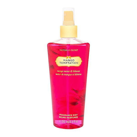 Victoria Secret Old Mango Temptation Body Mist:Fragrance