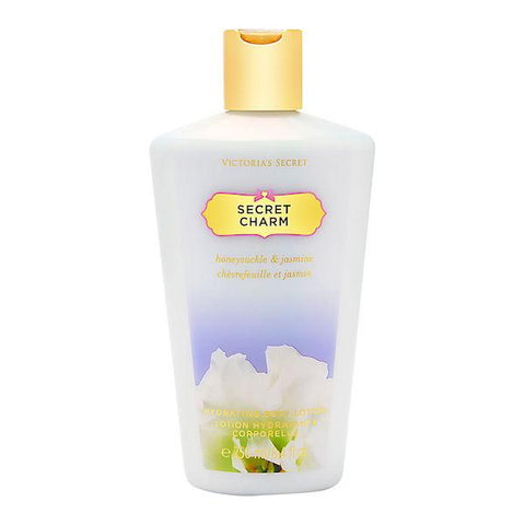 Victoria Secret Charm Body Lotion:Skin Care