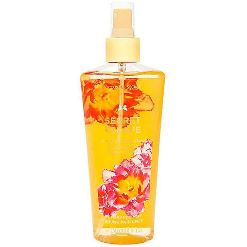 Victoria Secret Secret Escape Body Mist For Women