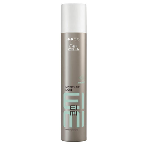 Wella Eimi Mistify Me Light Fast Drying Hairspray