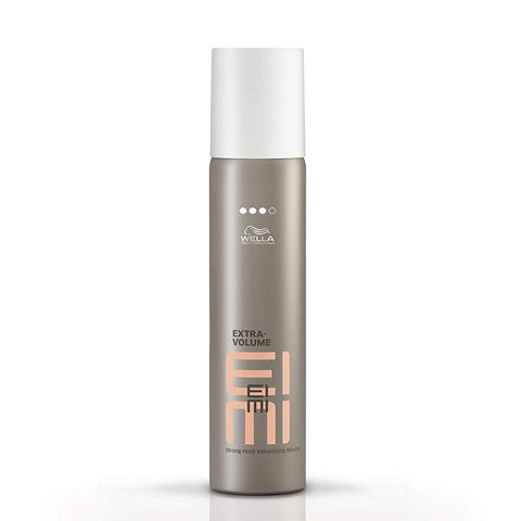 Wella Eimi Extra Volume Strong Hold Volumising Mousse